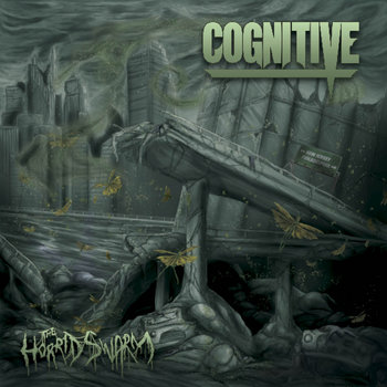 047 - The Horrid Swarm by COGNITIVE