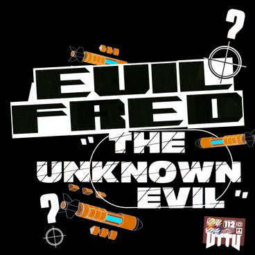 The Unknown Evil EP main photo