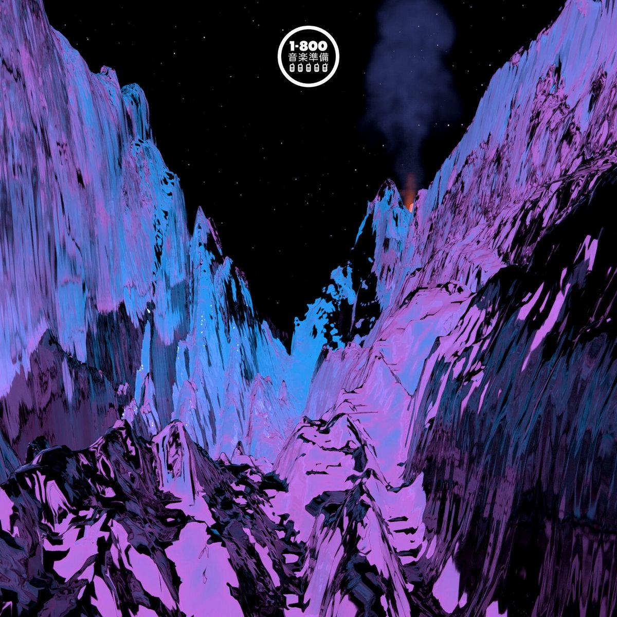 moke ice robot one eight hundred music reserve