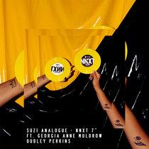 NNXT cover art