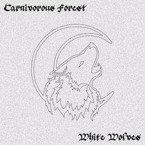 White Wolves cover art