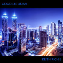 Goodbye Dubai (Single) cover art