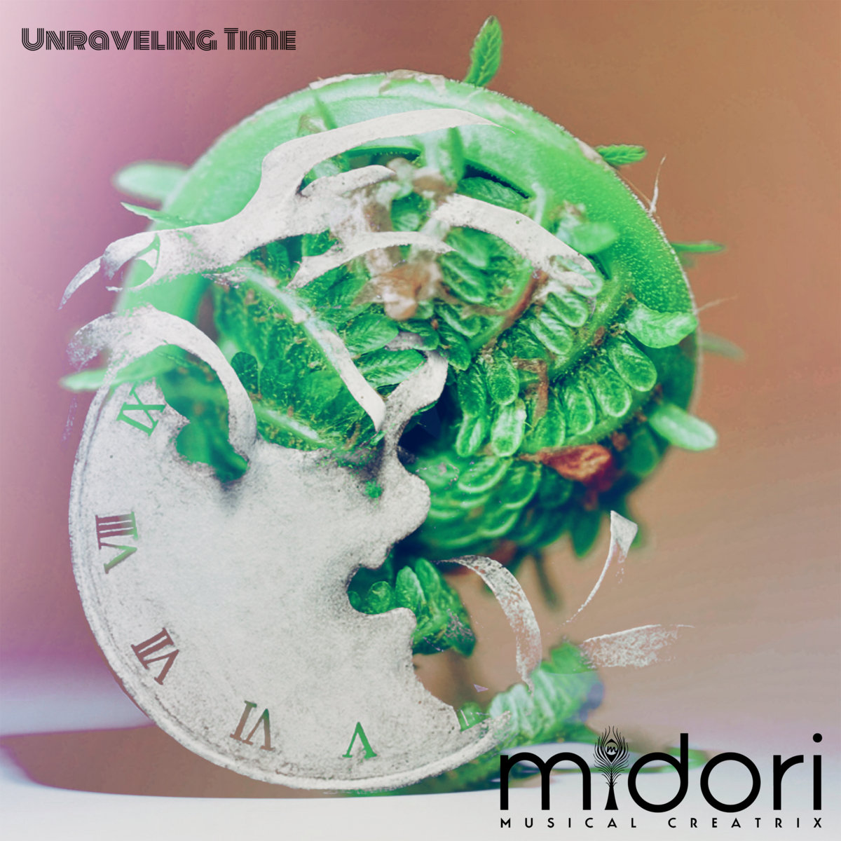 Unraveling Time by Midori