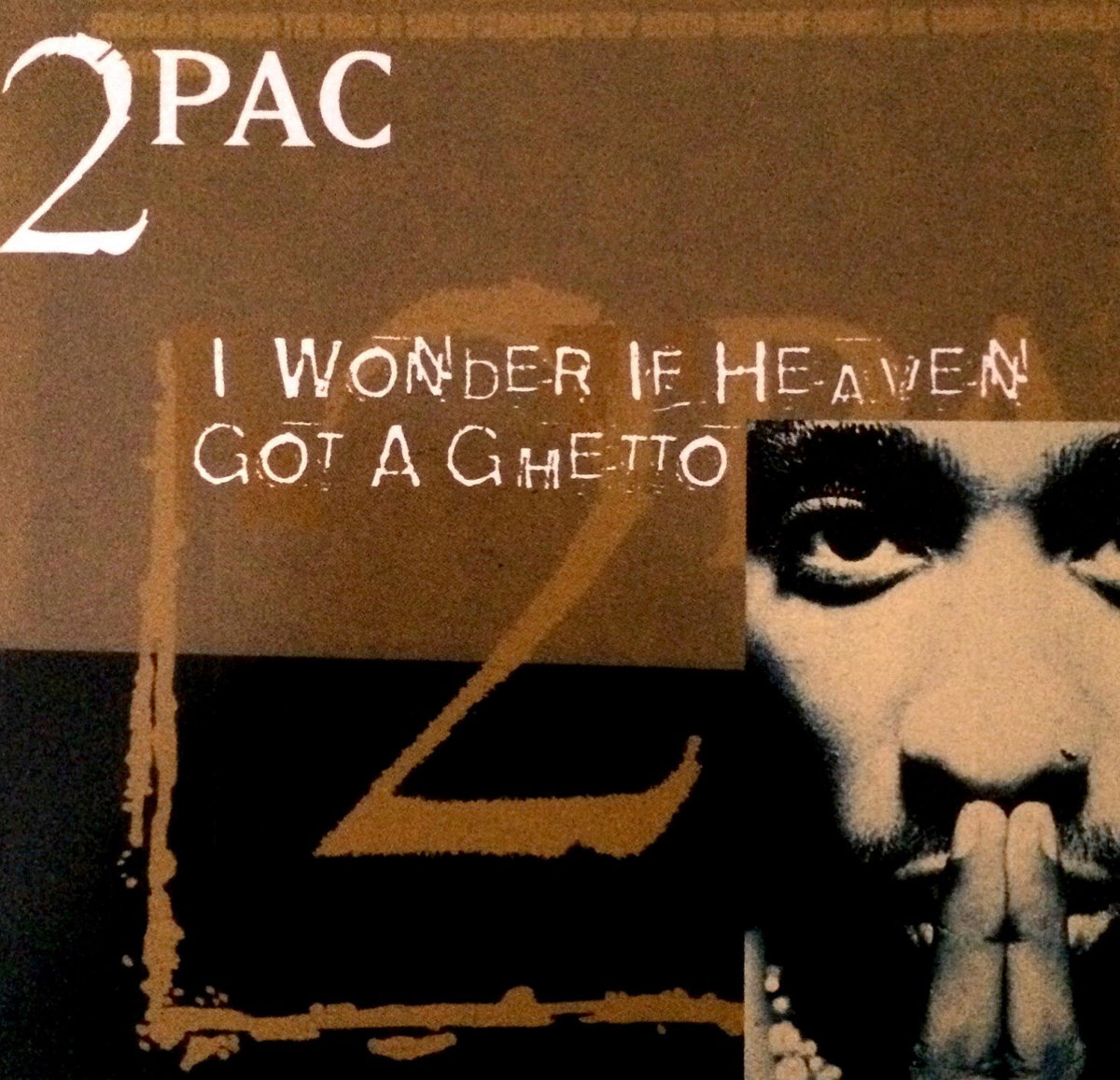 I Wonder If Heaven Got A Ghetto (Soulpower Hip Hop Radio Mix
