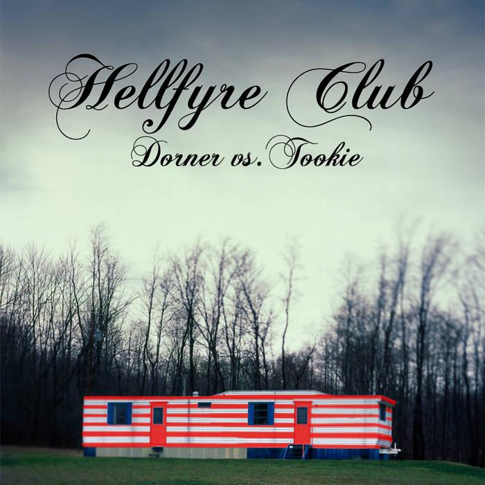 Dorner vs. Tookie cover art