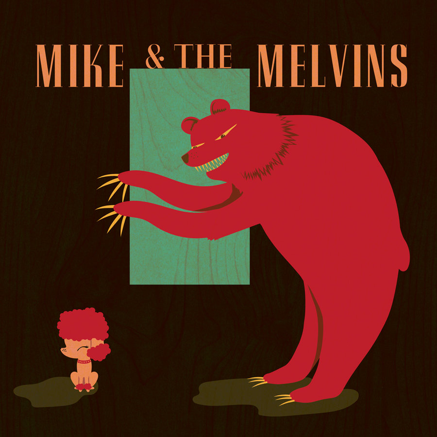 lifestyle hammer mike the melvins