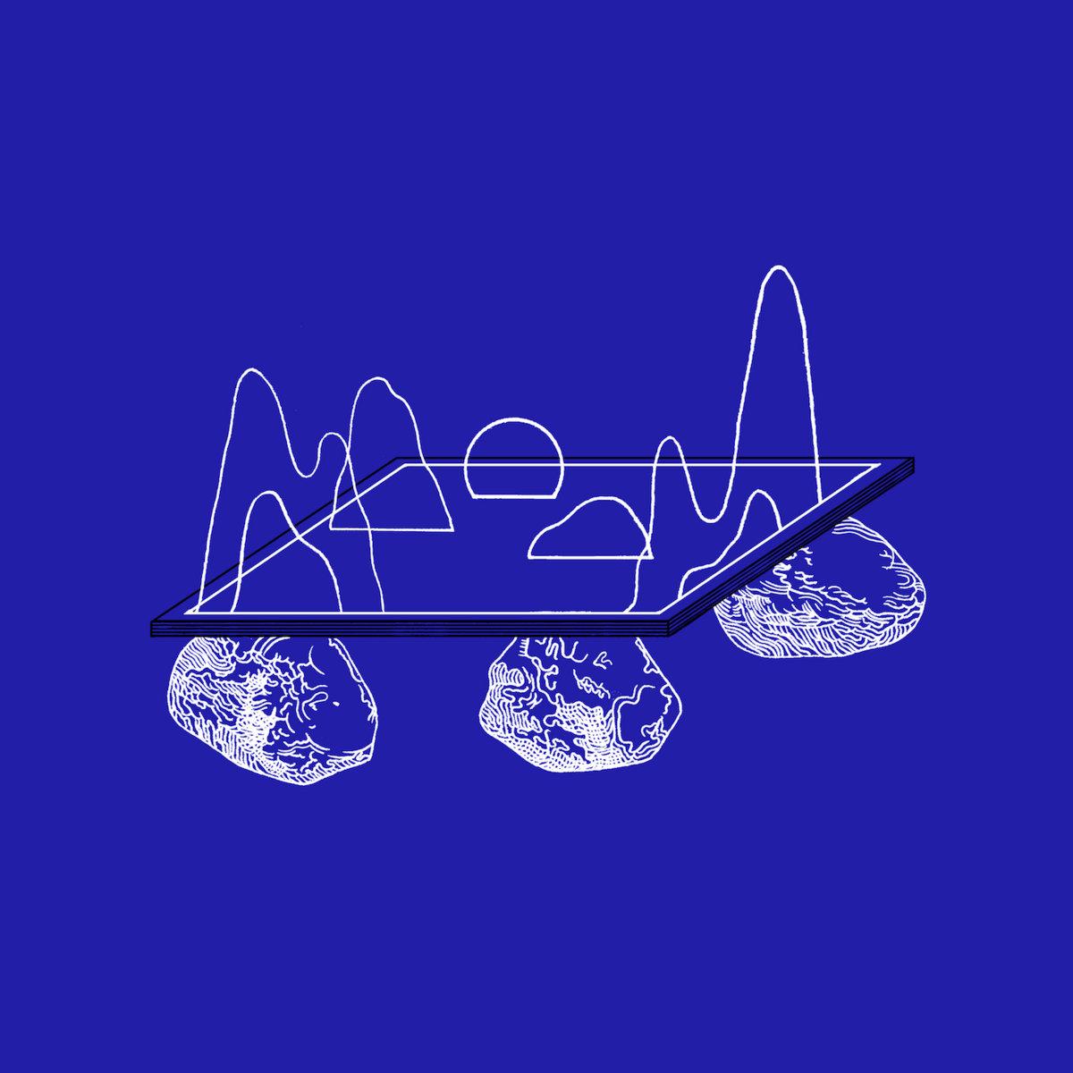 Intimate Immensity (3rd Repress - White vinyl)