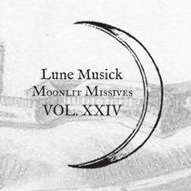 Moonlit Missive #24 cover art