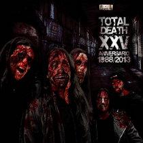 XXV Años en el Lado Oscuro del Metal (Documental) cover art