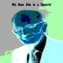His Own Side in a Quarrel cover art