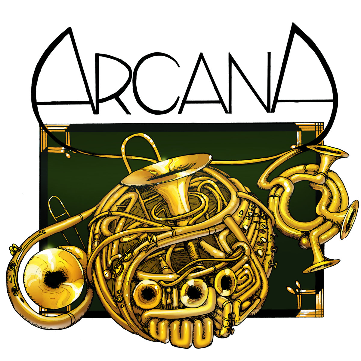 Image result for arcana this sounds like us