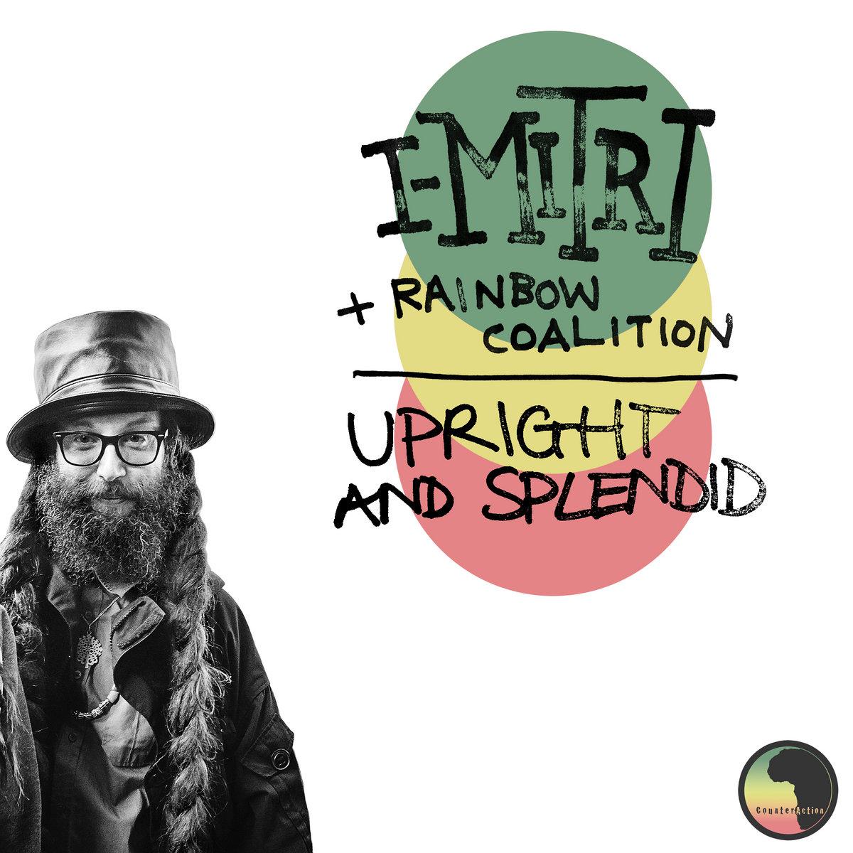 Movement Riddim (Instrumental) | I-mitri CounterAction