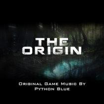 The Origin cover art