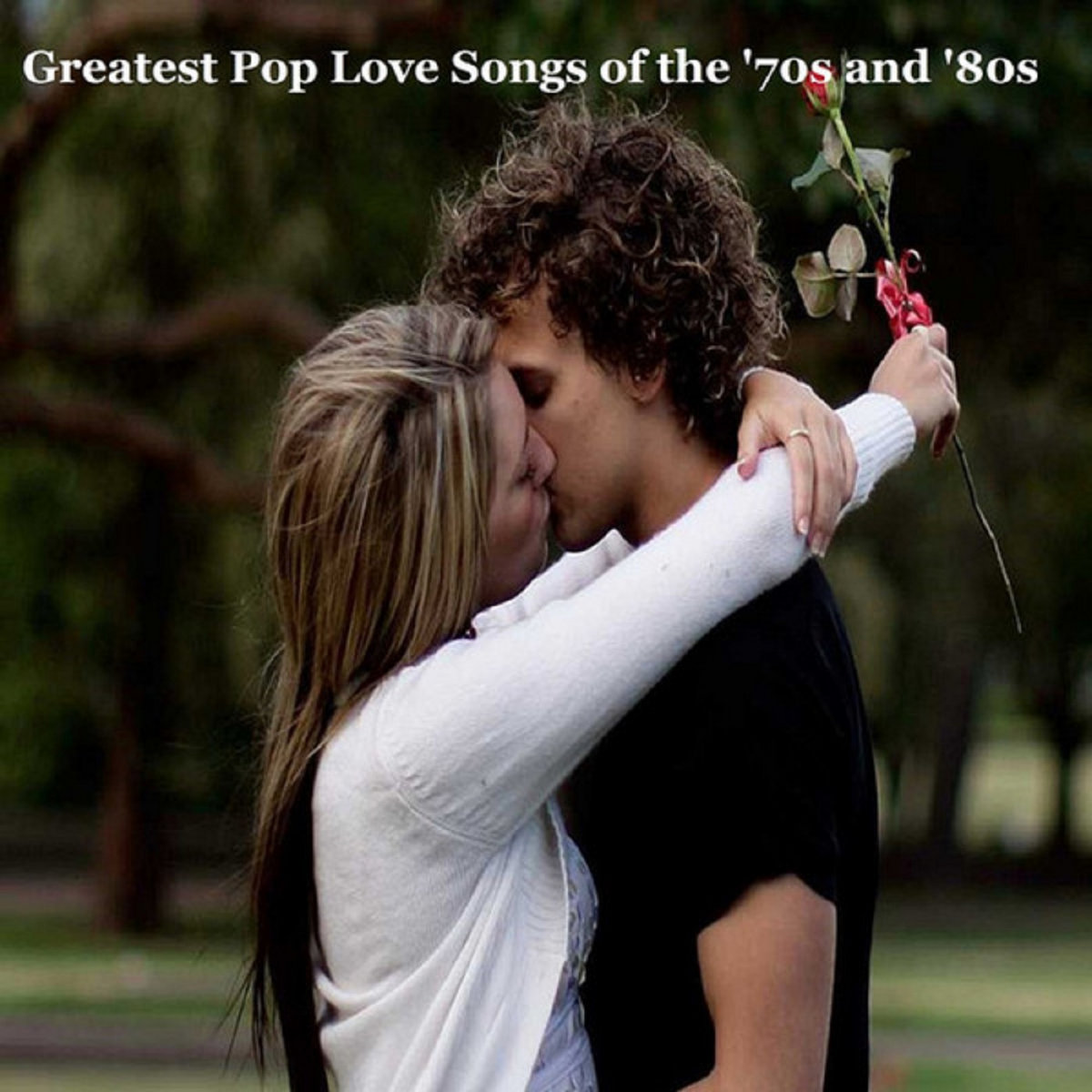 Pop Love Songs Of The '70s And '80s | K-Tel