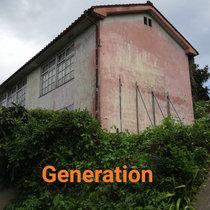 Michiru Aoyama「Generation」 cover art