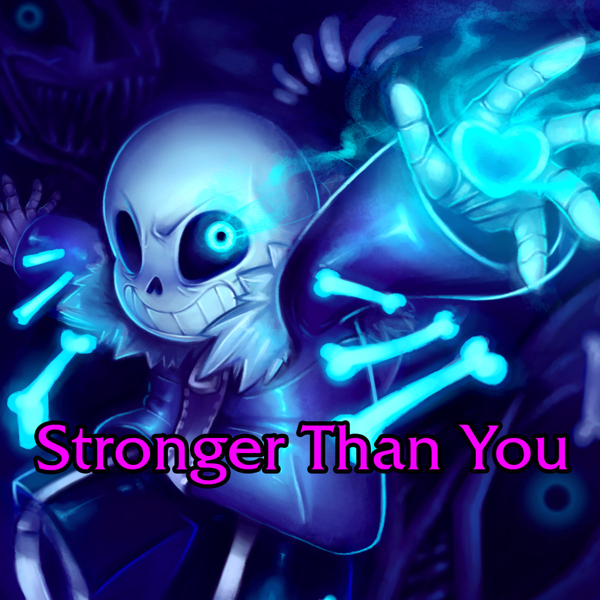 stronger than you chara mp3 download