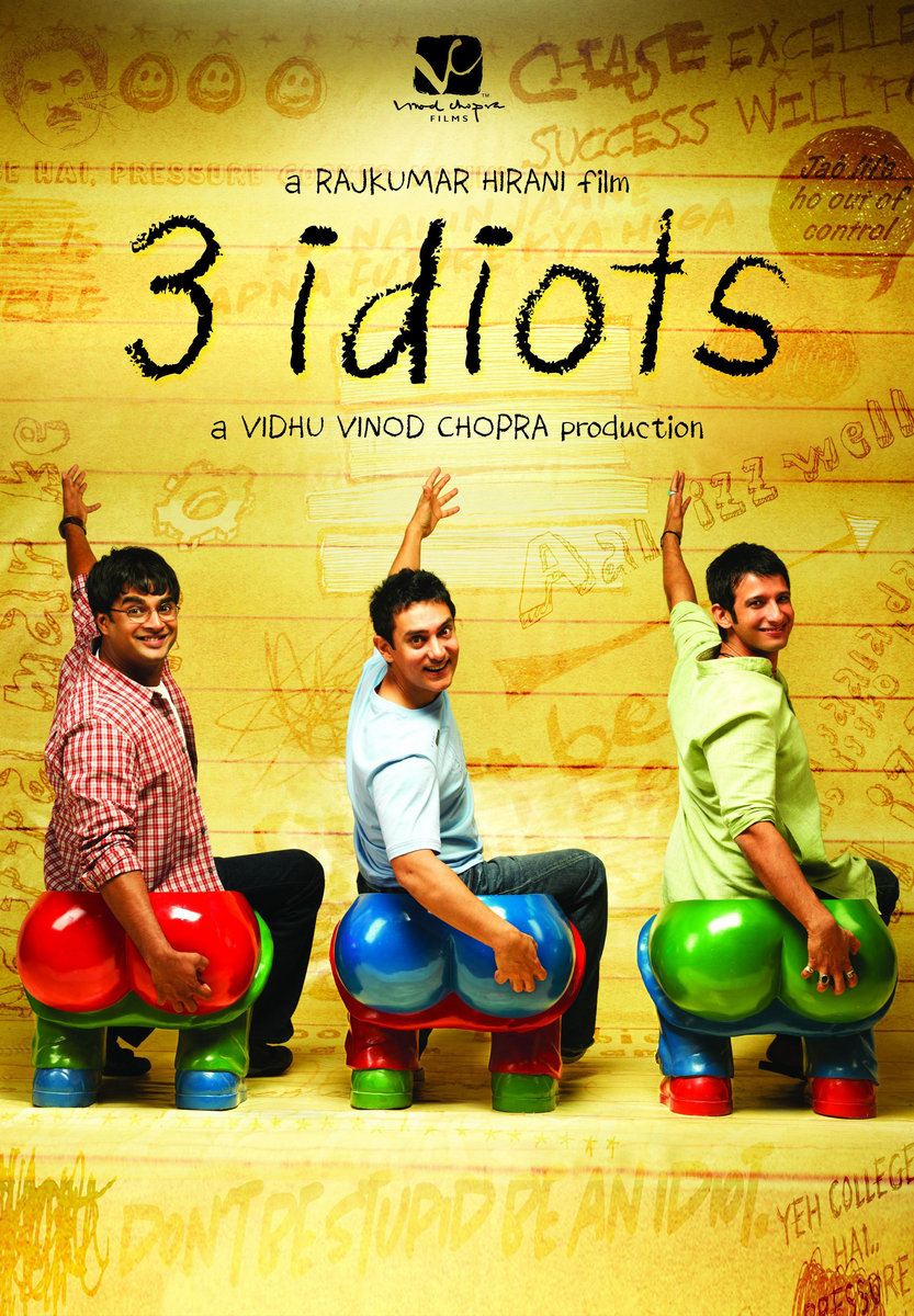 3 Idiots (Three Idiots) Subtitles - SUBDL