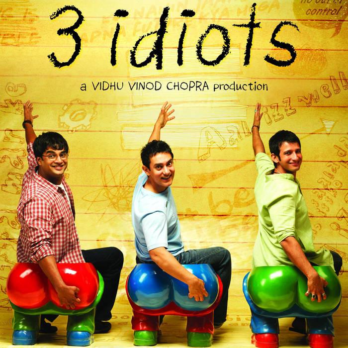 Download 3 Idiots Full Movie
