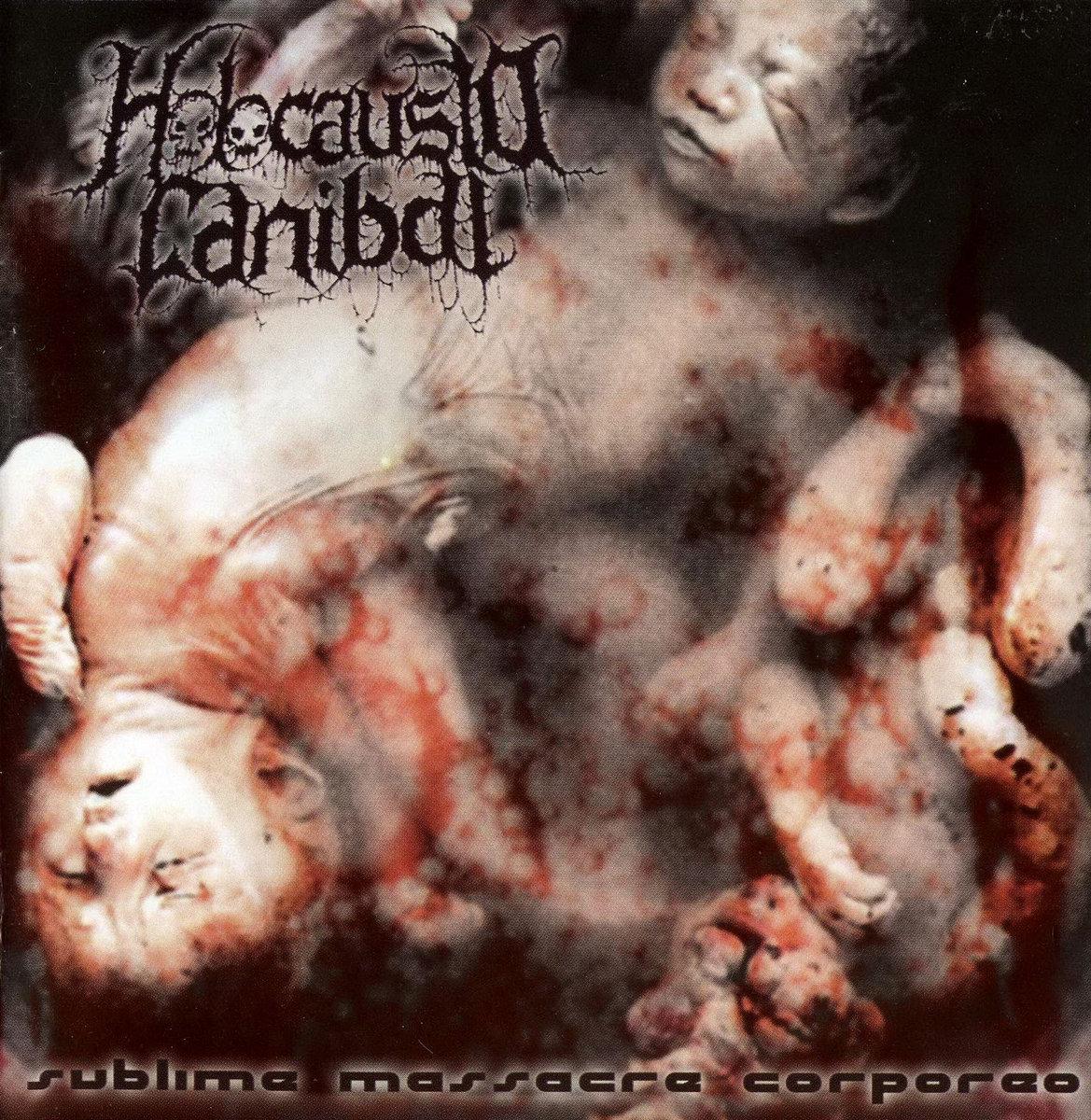 Canibal Porn - Porno Hardgore. from Sublime Massacre Corpóreo by Holocausto Canibal