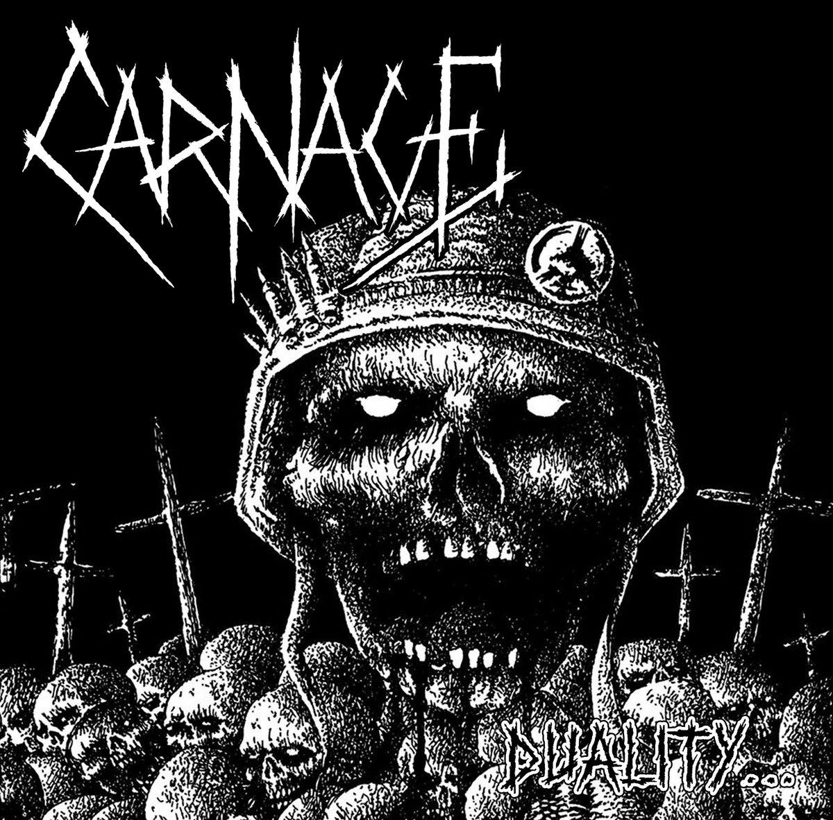 「carnage duality」の画像検索結果