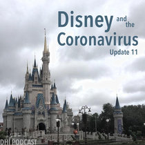 Disney and the Coronavirus - Update 11 cover art