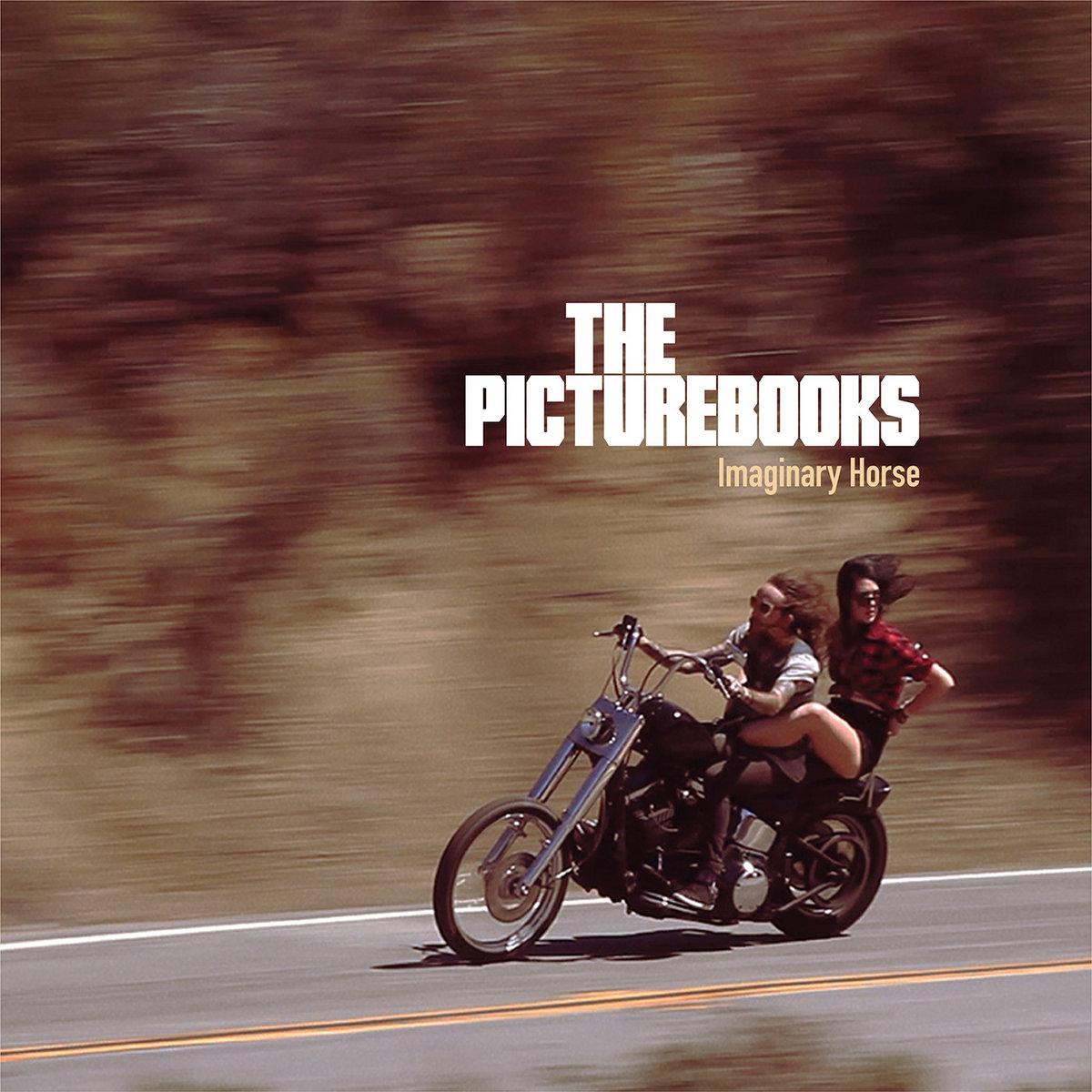PCH Diamond | The Picturebooks