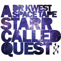 A Starr Called Quest cover art