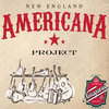 New England Americana Cover Art