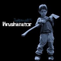 Krushanator cover art