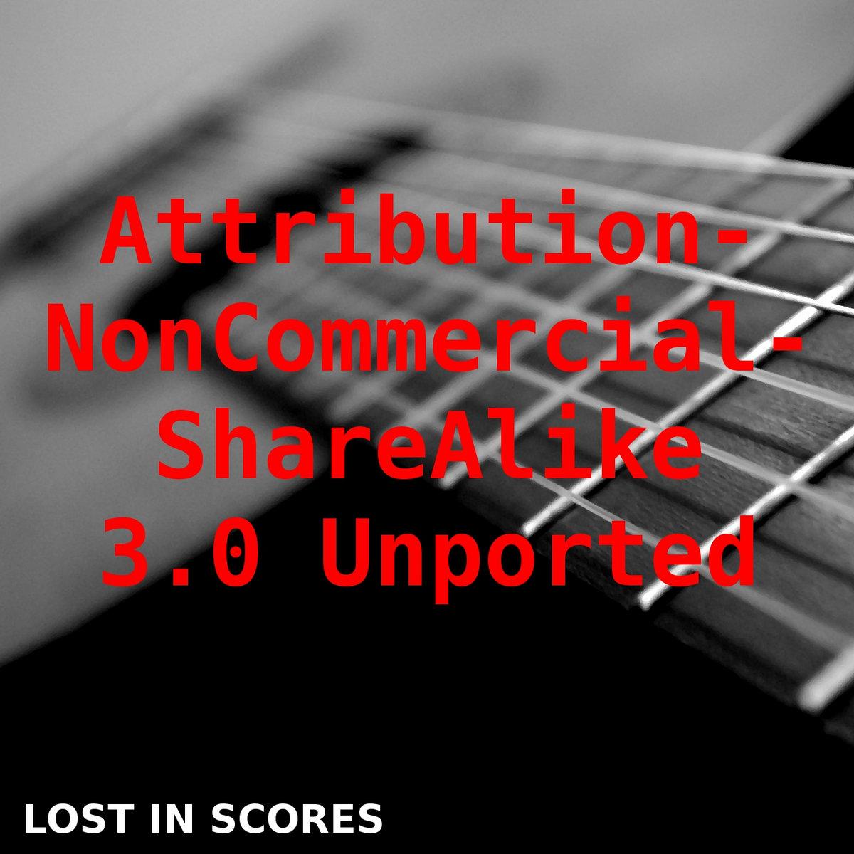 Sad Acoustic Guitar Instrumental Beat #3 | Lost in Scores