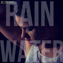 rain water cover art