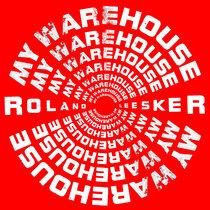 My Warehouse (DJ Pierre Remix) cover art