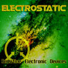 Sensitive Electronic Devices [Remastered Deluxe Edition] Cover Art