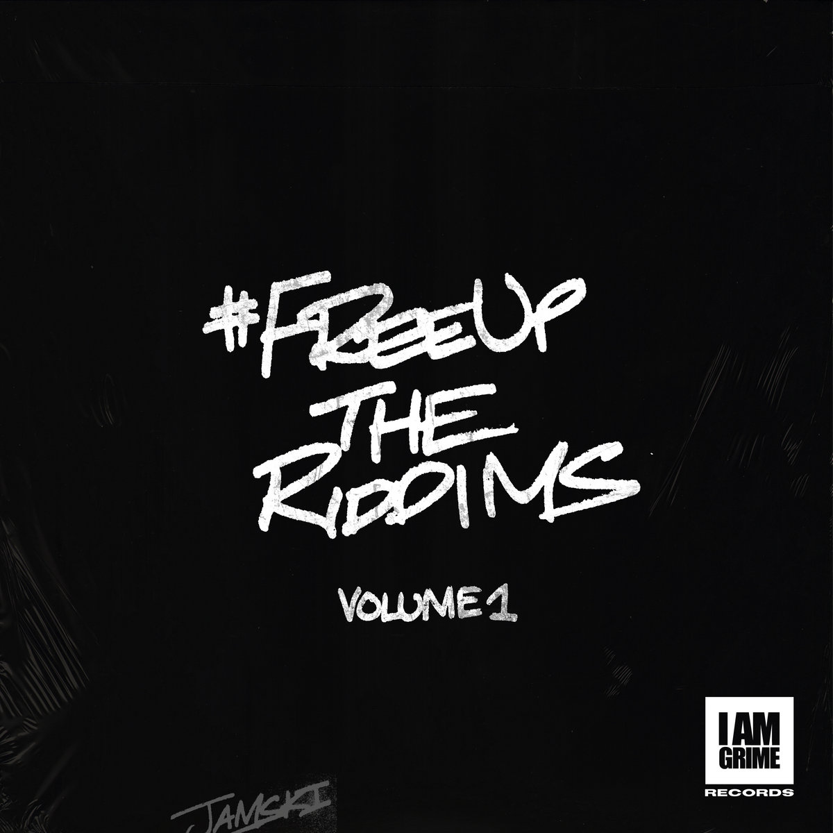 Free Up The Riddims Volume 1 | Jammz