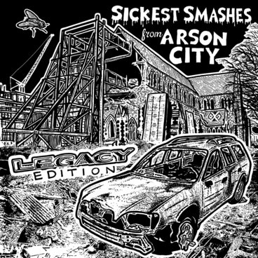 Sickest Smashes From Arson City: Legacy Edition main photo