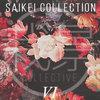 Saikei Collection Vol. 6 Cover Art