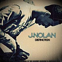 Distinction cover art