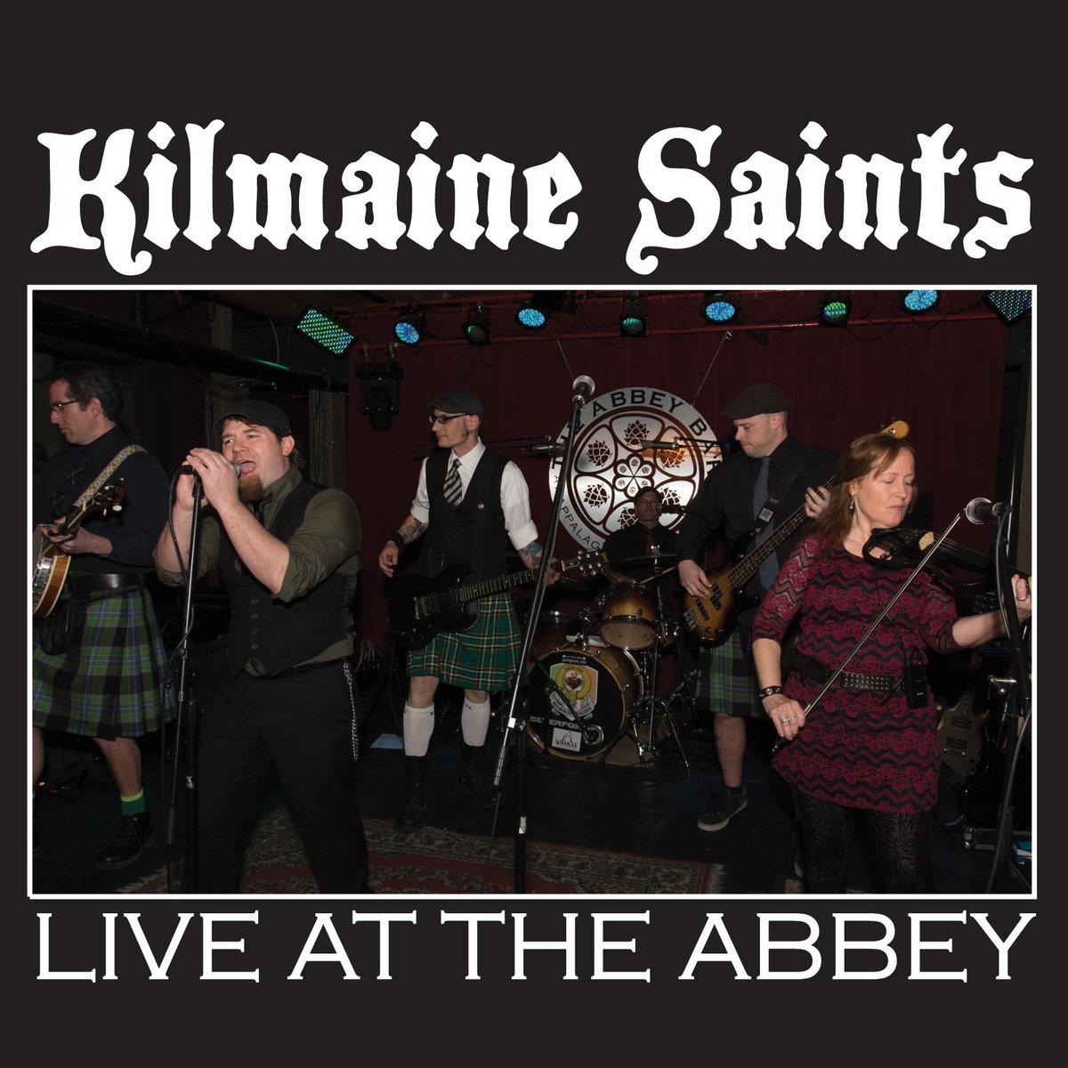 Amazing Grace Will The Circle Be Unbroken Kilmaine Saints