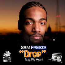 Drop ft. Ric Atari - Maxi Single cover art