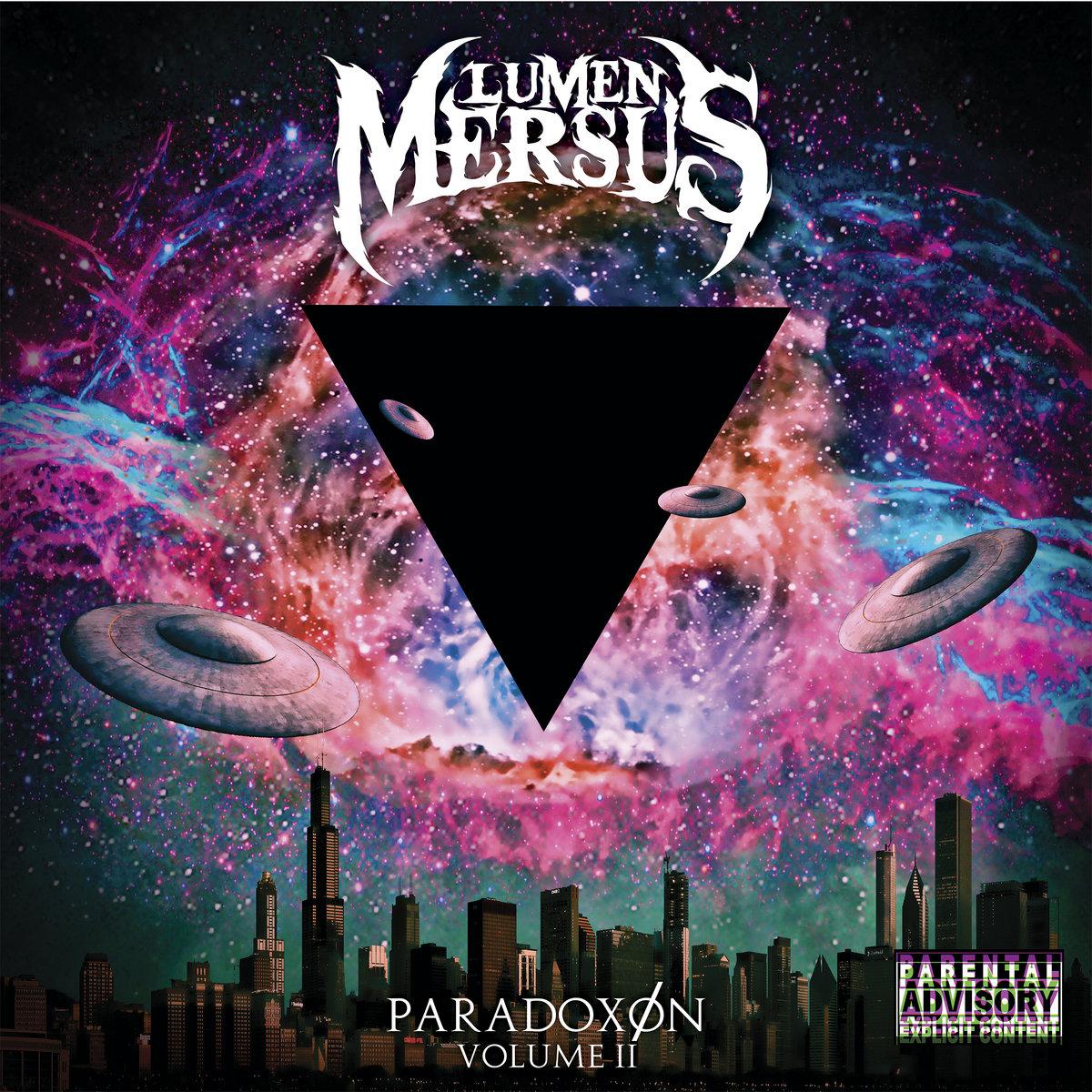 Lumen Mersus -Paradoxon: Volume II (2018)