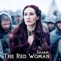 The Red Woman cover art