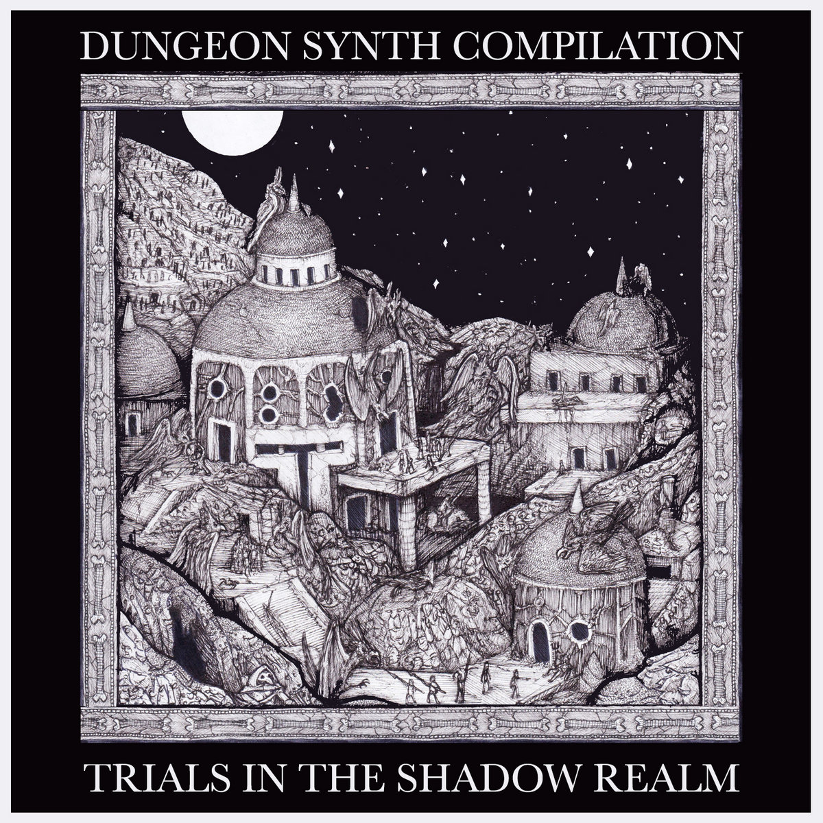 Music | Dungeon Synth Compilation