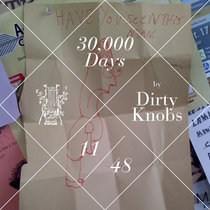 30,000 Days - 11 cover art