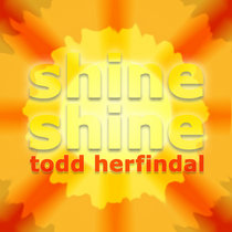 Shine Shine cover art