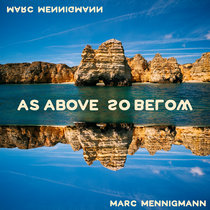 As Above So Below cover art