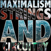 Strings and Circuitry Cover Art