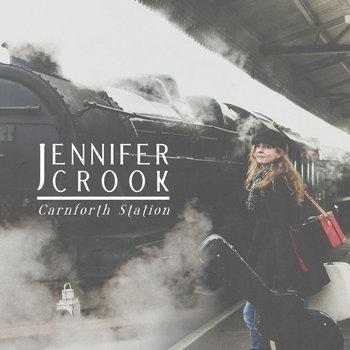 Carnforth Station by Jennifer Crook