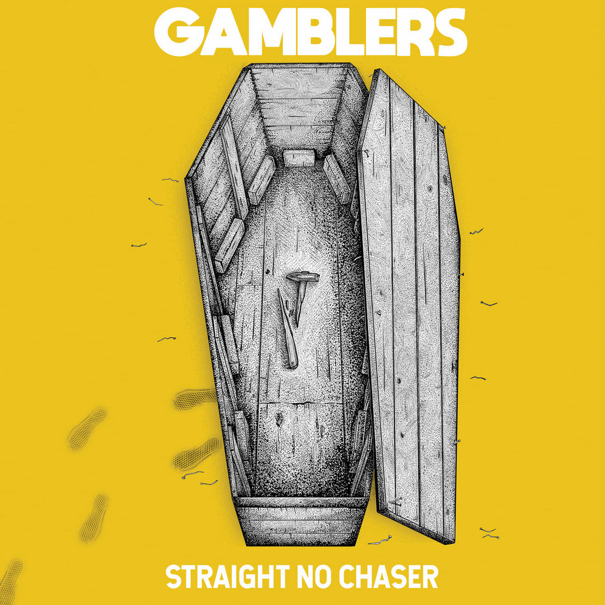 Gamblers - Straight No Chaser [EP] (2019)