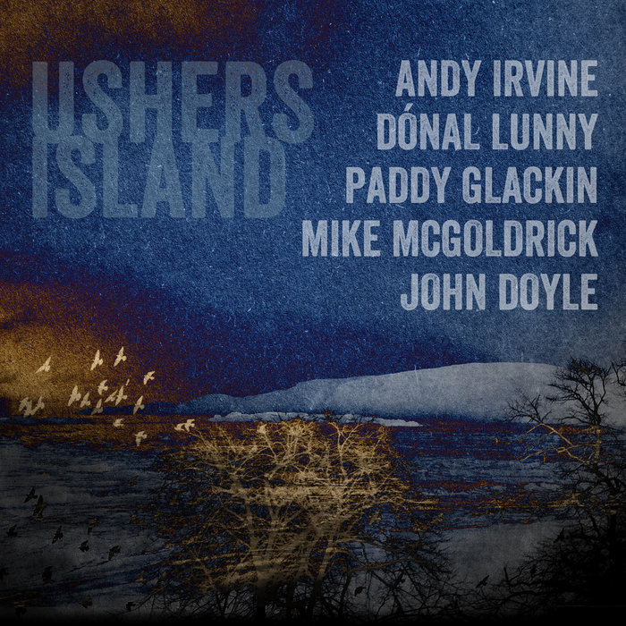 Usher's Island on Bandcamp
