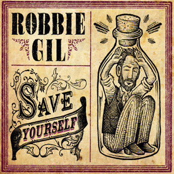 Save Yourself by Robbie Gil